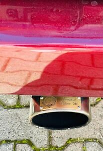 Lancia Delta Integrale Evo Targhetta Imasaf limited edition