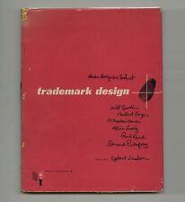 1952 Alvin Lustig + Paul Rand=7 DESIGNERS LOOK @ TRADEMARK DESIGN Herbert Bayer