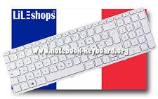 Clavier Français Original HP Pavilion TouchSmart 15-n060sf 15-n062sf 15-n063sf