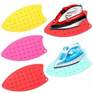 Heat Resistant Placemat Iron Coaster Hot Iron Mat Ironing Board Rest Pad