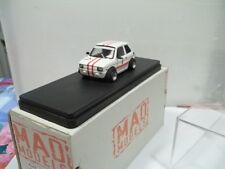 mad models sc1/43 fiat 126 gara in salita cellara monte cascione 2007