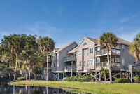 Wyndham Ocean Ridge Resort, Edisto Beach SC-April 26-May 01, 5 Nights, 2 BR Delx