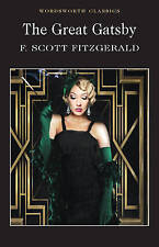 The Great Gatsby by F. Scott Fitzgerald Paperback Book | NEW & Free Shipping