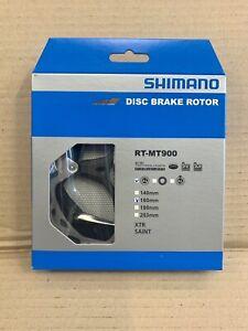 Shimano Bremsscheibe XTR Saint Freeza Disc Rotor Centerlock 160mm RT-MT900 - NEU