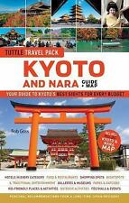 Travel Guide and Map: Kyoto and Nara : Your Guide to Kyoto's Best Sights for...