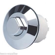 GROHE il Single Flush 38488 aria PUSH PULSANTE per gli sciacquoni adagio VASCHETTA CP