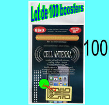 BOOSTER Amplificateur d'Antenne,  GENERATION X PLUS, 10+. (LOT DE 100 PIECES )