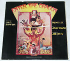 Philippines BRUCE LEE Enter The Dragon Movie Soundtrack LP Record