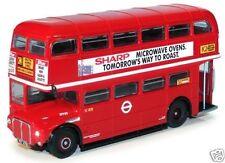"Corgi Routemaster London Bus ""Kingston Shoppers Express 1983"" OM46302 New in Box"