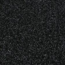 Kunstrasenteppich Fertigrasen mit Noppen: Anthrazit , Qualität aus Belgien  2MB