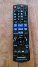 PANASONIC TELECOMMANDE ORIGINALE N2QAYB000073  LECT DVD BLU-RAY