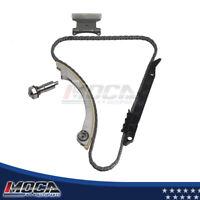 Timing Chain Kit Fits 00-11 Chevrolet HHR Cobalt Pontiac Saturn 2.0L 2.2L DOHC