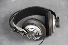 Used AKG K142 HD Studio High-Definition Headphones