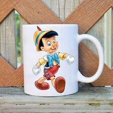 Tazza ceramica PINOCCHIO ceramic mug