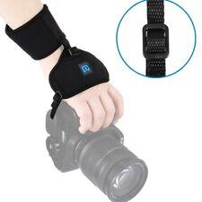 Camera DSLR Grip Soft Wrist Hand Strap For DSLR Canon Nikon Sony Accessories