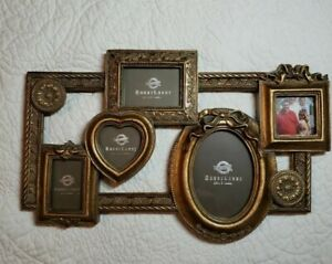 Gallery of Mixed Sizes Picture Frames from Hobby Lobby. New.  Victorian Design.