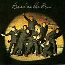 Band on the Run 2CD+DVD by Paul McCartney & Wings Digipak