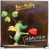 PETER MAFFAY + CD + Tabaluga und das verschenkte Glück + Special Edition (30) +