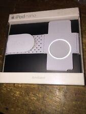 Genuine Sealed OEM RARE Apple iPod Nano MA663G/A Grey Armband