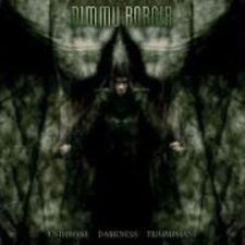 Enthrone Darkness Triumphant - Reloaded 0727361219123 by Dimmu Borgir CD