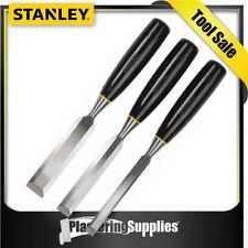 Stanley Chisel Set 3 Piece 5000 Series 16-007