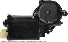 Power Window Motor-4 Door Cardone 42-15 Reman