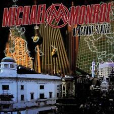 Michael Monroe: Blackout States (2015)