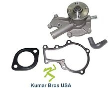 New Kubota GR2100 GR2120 GR2120B Water Pump with Return Hose