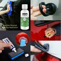 Car Scratch Paint Care Body Compound Polishing Paste Scratching Repair Agent