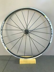 Mavic Arksium 18 x 622 / 700C rear wheel for road bike