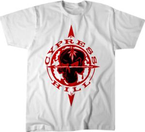 Cypress Hill Promo HIP HOP T-Shirt - OLDSHOOL Tee