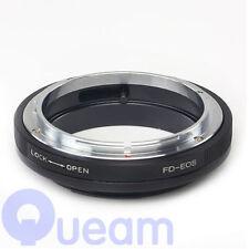 Macro FD Lens to Canon EOS Adapter 5DIII 6D 5D 70D 100D 700D 600D 450D 650D 300D