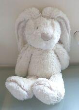 Jellycat Rabbit Bunny Cream Soft Toy Plush Comforter Piper GAP29