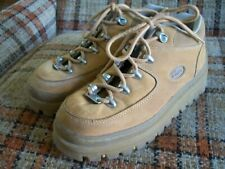 """Skechers Womens 9 """"Jammers"""" Tan Boots SN 2634 WTN"""