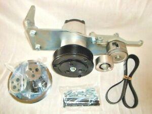 FORD TRANSIT 2.4TD (06-11) ENGINE MOUNT PTO HYDRAULIC PUMP