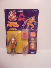 Kenner Ghostbusters Vintage Fright Features Ray Stantz