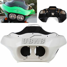 Unpainted Injection Inner + Outer Fairing for Harley FLTR Road Glide 98-2013 US