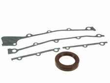 For 1978-1984 BMW 633CSi Timing Cover Gasket Set Lower Victor Reinz 53146KP 1979