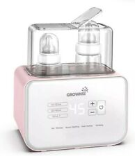 2019 Fast Baby Bottle Warmer 6-in-1 Bpa-Free Bottle Sterilizer Baby Food Heater