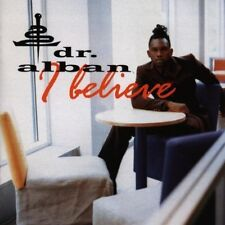 Dr. Alban I believe (1997) [CD]