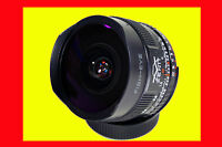 NEW DESIGN Lens MC  Zenitar-N f/2.8/16mm Fish Eye for Nikon. Brand New