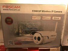 FOSCAM FI9803P Security Camera