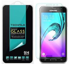 TechFilm® Tempered Glass Screen Protector Saver Shield For Samsung Galaxy Sol