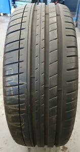 1X 205/45/17 88 V 7mm Michelin Pilot Sport 3 (Ref 480)