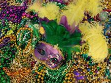 New Orleans Mardi Gras Box!