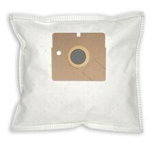 10 Sacchetto per aspirapolvere per Dirt Devil M 7100-3 EQU