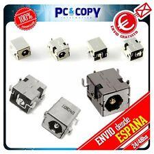 CONECTOR DC POWER JACK ASUS A53E A53E-XT2, A53E-XT3, A53E-XT4, A53SV-xxxx PJ033