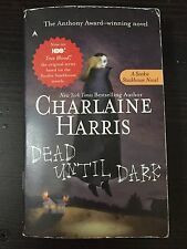 Dead Until Dark (Southern Vampire Mysteries, Book 1), Charlaine Harris, Good