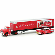 M2 Machines 1:64 Coke Hauler - 56000