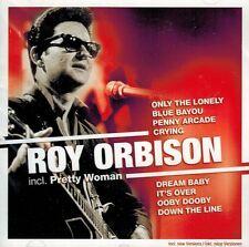 CD NUOVO/scatola originale-Roy Orbison-Incl. Pretty Woman
